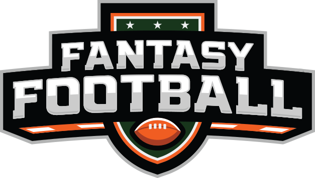 Fantasy football team name logos